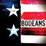 Bodeans Amped Across America