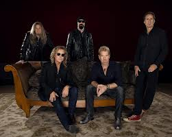 The Group Night Ranger
