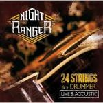Night Ranger's New Album