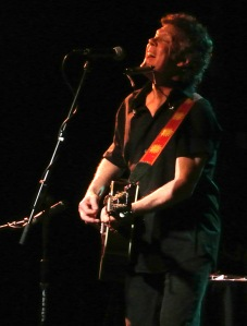 Steve Forbert at Poor David's Pub