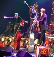 Brian Setzer Orchestra in Allen