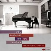 "Benmont Tench ""You Should Be So Lucky"""