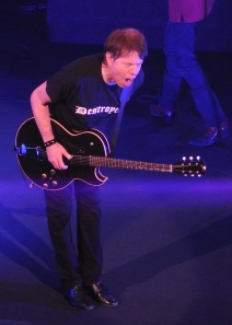 George Thorogood at House of Blues Dallas