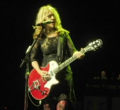 Heart in concert at Verizon Theatre
