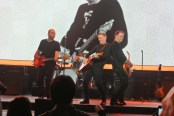 Photo of Bryan Adams in concert