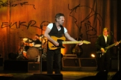John Mellencamp at McFarlin Auditorium in Dallas