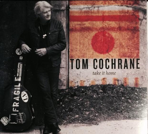 "Picture of Tom Cochrane ""Take It Home"""