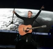 Photo of Bryan Adams at Allen Event Center
