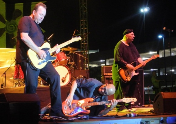 The Smithereens at Wildflower! Arts and Music Festival