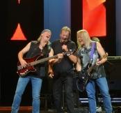 Deep Purple at Verizon Theatre at Grand Prairie
