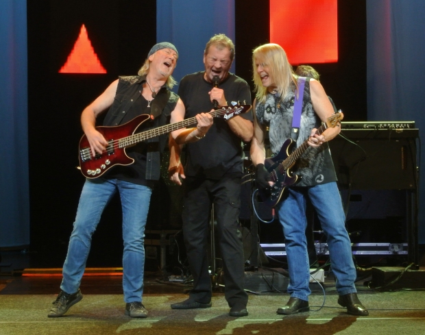 Deep Purple at Verizon Theatre at Grand Prairie