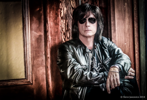 Photo of Joe Lynn Turner